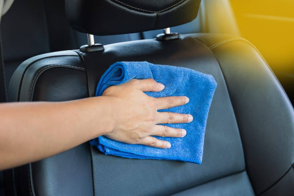 best leather conditioners and cleaners for cars