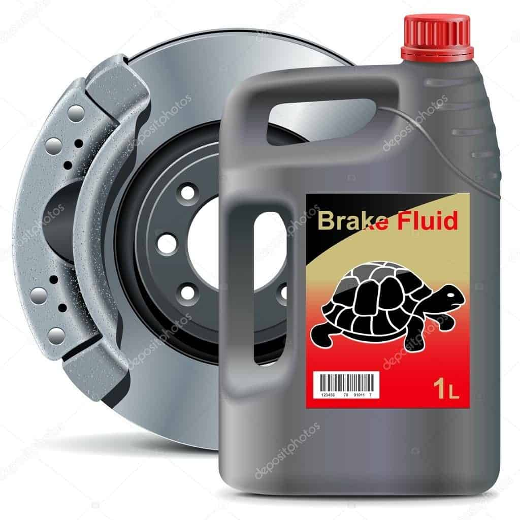 best dot 4 brake fluid