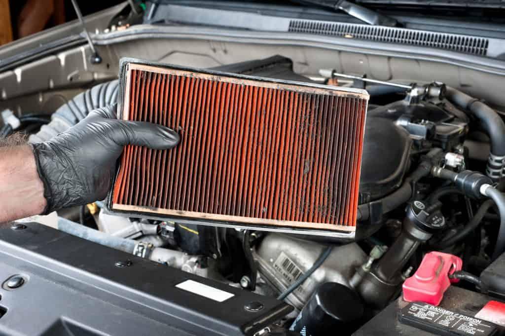 BEST ENGINE AIR FILTER